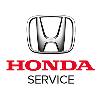 Honda Service Logo Krüll